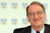 """""""Les Jeux peuvent être le déclencheur pour placer le sport au cœur d'un projet de société"""""""