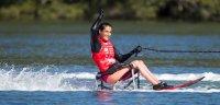 Un nouveau titre et une médaille de bronze pour Delphine LE SAUSSE