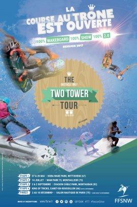 Two Tower Tour - La Course au Trone est ouverte !